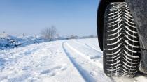 Zorunlu kış lastiği uygulaması sona erdi