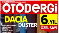 Quattroruote ve OTODERGİ artık tek dergi!