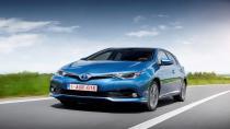 Toyota'da Nisan avantajları başladı