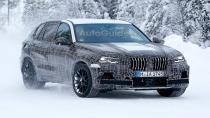 2019 BMW X5 kamuflajlı görüntülendi