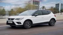 Seat Arona'nın dizel motor seçeneği satışa sunuldu