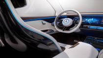 Mercedes lüks modellerini elektrikli ünite ile buluşturacak