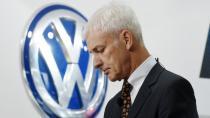 Volkswagen'de görevden alınma iddiası!
