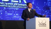 """Şahsuvaroğlu """"Otomotiv sektörü bazı düzenlemelerle şahlanır"""""""