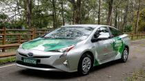 Toyota, etanol ile çalışan otomobil üretti