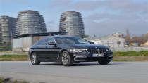 Sürüş izlenimi: BMW 5.20i