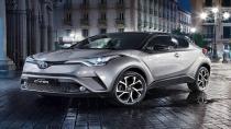 Toyota elektrikli otomobil atağını Avrupa'da yükseltti