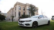 Fiat Egea ailesi yeni ve zengin donanımlara kavuştu