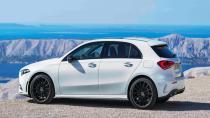 Yeni Mercedes-Benz A-Serisi, Mayıs'ta Türkiye'de