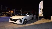 Hyundai Hibrit Ioniq neden kazandı?