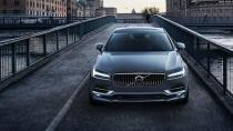 Volvo konfor deneyimini zirveye taşıyor