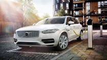 Volvo elektrikli otomobil için vites yükseltiyor