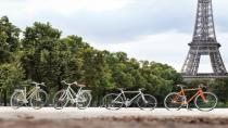 Peugeot'dan Bisiklet serisi