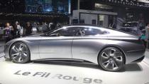 Pekin Otomobil Fuarı ziyarete açıldı
