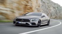Yeni Mercedes CLS Türkiye'de