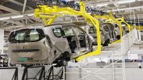 Otomotiv sektöründen yeni rekor!