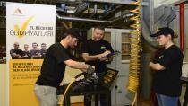 Oyak Renault çalışanları Olimpiyatlar için yarışacak