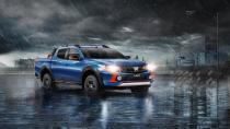 """Mitsubishi L200'ün """"Her Sürprize Hazır"""" kampanyası ödüllendirildi"""