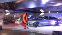 600 beygir gücündeki yeni BMW M5 Türkiye'de