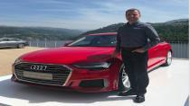 Audi Türkiye sedan pazarında Avrupa'da 6. sırada