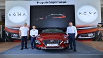 Hyundai'den üretim atağı
