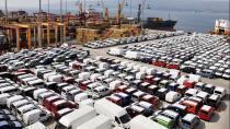 Otomotiv ihracatında dünya ikincisiyiz