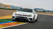 Volkswagen Golf TCR ortaya çıktı