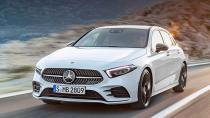Yeni Mercedes A Serisi 1.5 dizel motor ile geliyor