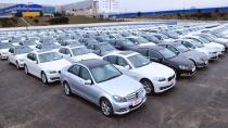 Satılan 100 Yeni Otomobilin 23'ü Kiralık!
