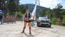 Run To Sky'a Dacia Duster desteği