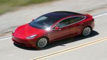 Tesla Model 3'e yeni motor seçenekleri geliyor