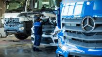 Mercedes-Benz Türk'ten istihdam seferberliğine katkı
