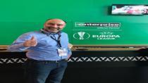 Enterprise 3 yıl daha UEFA Avrupa Ligi sponsoru