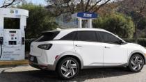 Hyundai sürücüsüz otomobil için kolları sıvadı
