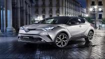 C-HR modeli Toyota'yı uçurdu