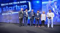 Mercedes-Benz Türk 50. Yıl Etkinliği, Hermes Creative Awards'tan 3 büyük ödül kazandı