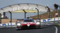 Toyota, Le Mans'ta ilk zaferini almak istiyor