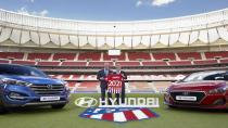 Hyundai'den Avrupa futboluna destek