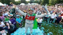 Audi, Zürih'te tarihi bir zafer elde etti