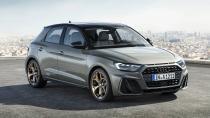 2019 Audi A1 Sportback tanıtıldı