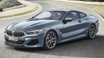 BMW 8 Serisi'nin resmi tanıtım videosu yayınlandı
