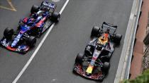 Honda F1'de Red Bull'a motor üretecek
