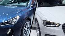 Hyundai ve Audi'den güç birliği