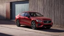 Yeni Volvo S60'ın tanıtım videosu yayınlandı