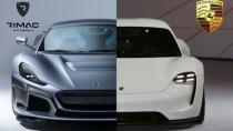Porsche'den teknoloji geliştirme ortaklığı yolunda yeni bir adım