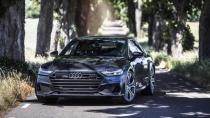 Yeni Audi A7 Sportback