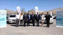 Peugeot Türkiye, Garenta'ya bin 250 adet 301 Sedan teslim etti