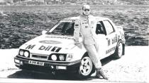Mustafa Koç, spor otomobilleriyle anılacak
