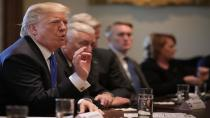 Trump'tan Avrupalı otomobil markalarına tehdit