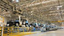 Volkswagen devasa fabrikadaki üretimi ikiye katlıyor